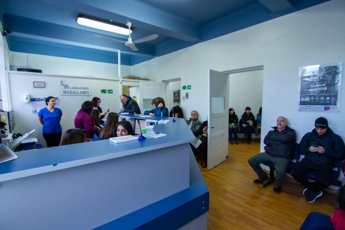 Laboratorio Magallanes 09
