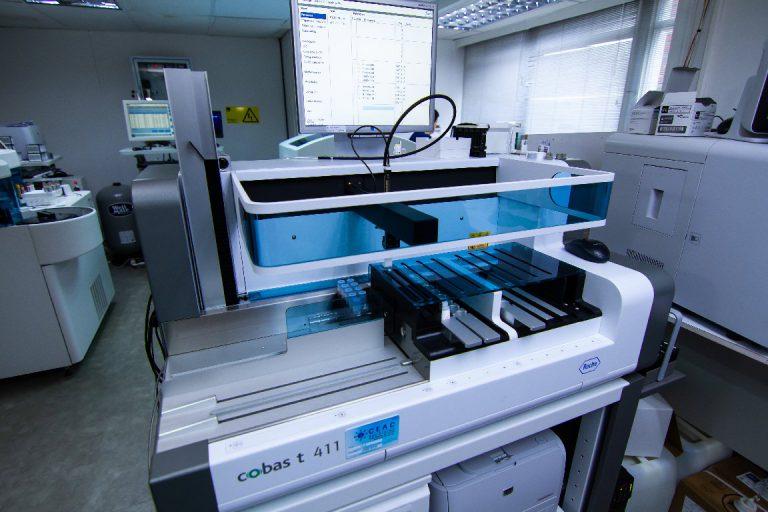 Laboratorio Magallanes 43